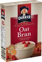 Quaker® Oat Bran Cereal Hot