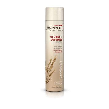 Aveeno® Nourish + Volumize Shampoo