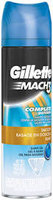 Gillette Mach3 Smooth Shave Gel