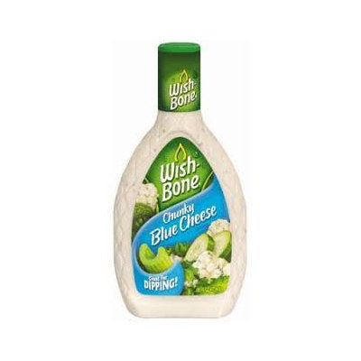 Wish-Bone® Fat Free Chunky Blue Cheese