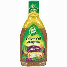 Wish-Bone® Olive Oil Vinaigrette