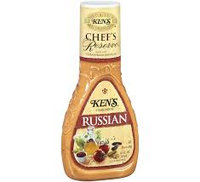 Ken's Chef's Reserve Russian