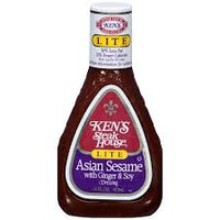Ken's Lite Asian Sesame