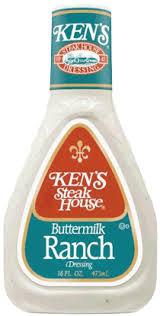 Ken's Buttermilk Ranch