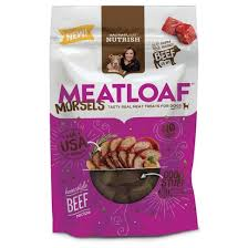 Nutrish Meatloaf Morsels™