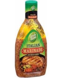 Wish-Bone® Italian Marinade