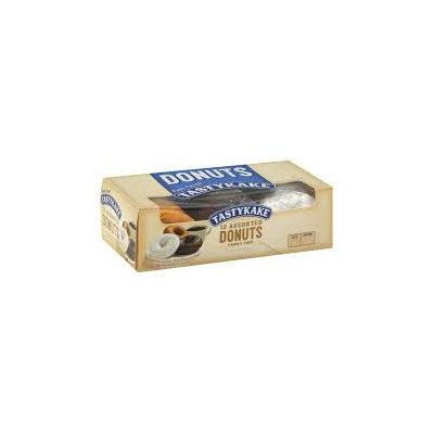 Tastykake® Rich Frosted Assorted Donuts