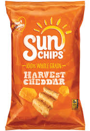 SunChips® Harvest Cheddar