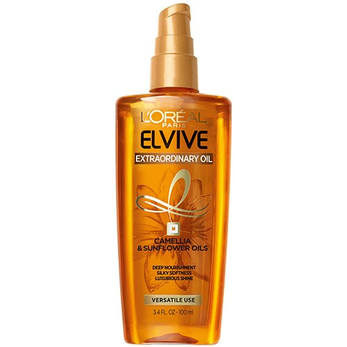 L'Oréal Elvive Extraordinary Oil Treatment