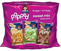 Quaker® Popped Sweet Mix