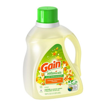 Gain® Botanicals™ Plant Based Laundry Detergent