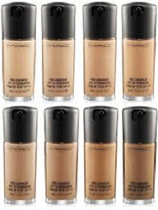 M.A.C Cosmetics Pro Longwear Foundation
