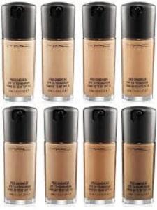 M.A.C Cosmetic Pro Longwear Foundation