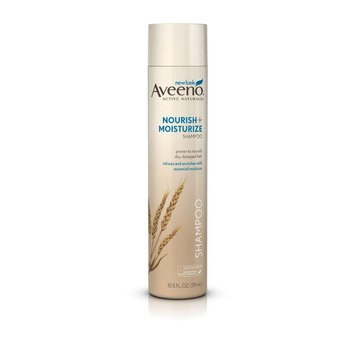 Aveeno® Nourish + Moisturize Shampoo