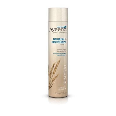 Aveeno® Nourish+ Moisturize Shampoo