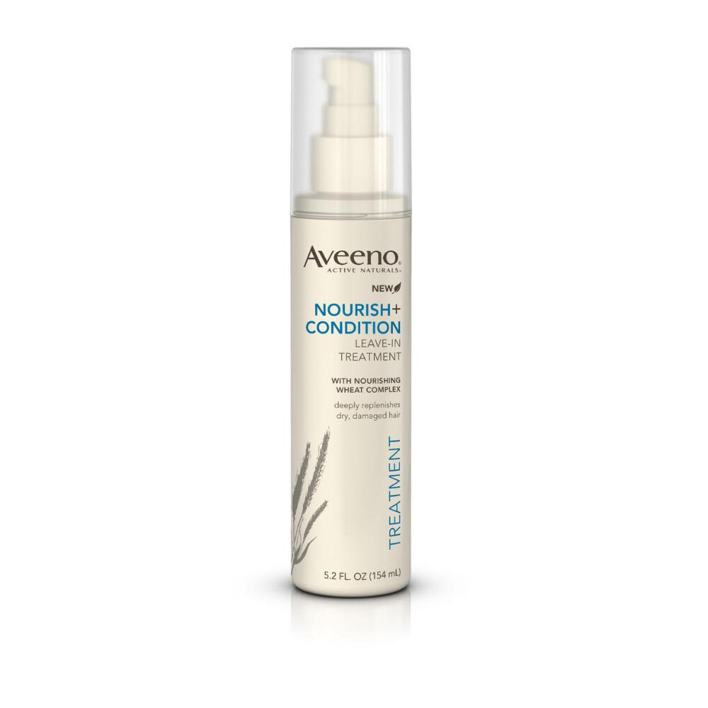 Aveeno® Nourish+ Condition Leave-in Treatment