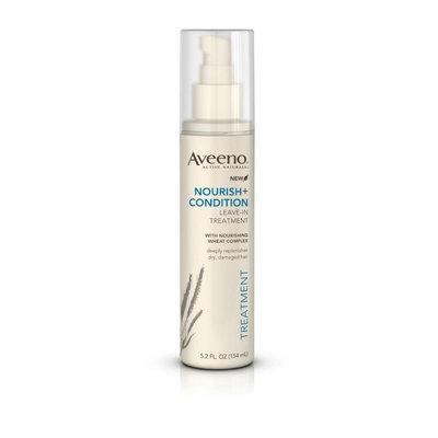 Aveeno® Nourish+ Condition Leave-in Treatment