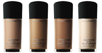 M.A.C Cosmetics Studio Fix Fluid Foundation