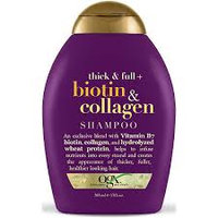 OGX® Biotin & Collagen Shampoo