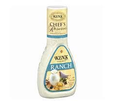 Ken's Chef's Reserve Ranch