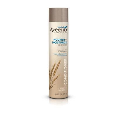 Aveeno® Nourish+ Moisturize Conditioner