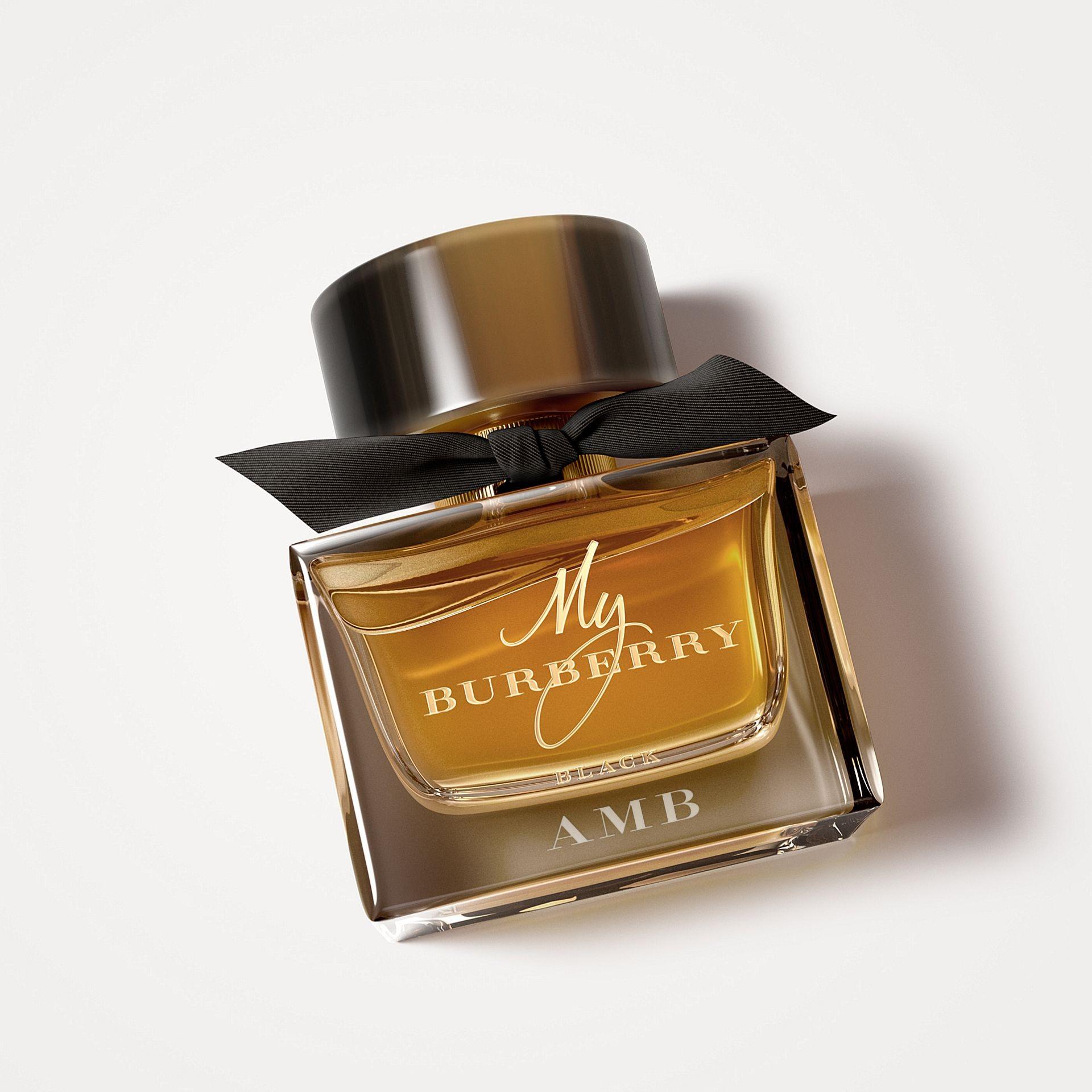 Burberry My Burberry Black Parfum
