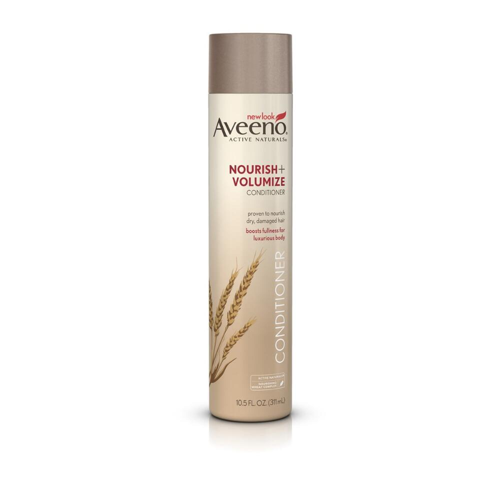 Aveeno® Nourish + Volumize Conditioner