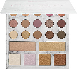 BH Cosmetics Carli Bybel Deluxe Edition 21 Color Eyeshadow & Highlighter Palette