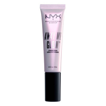 NYX Away We Glow Strobing Cream