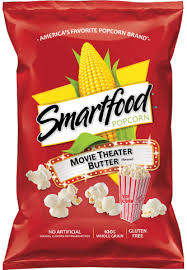 Smartfood® Movie Theater Butter Flavored