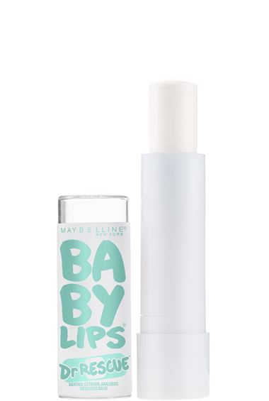 Maybelline Baby Lips Dr Rescue® Medicated Lip Balm