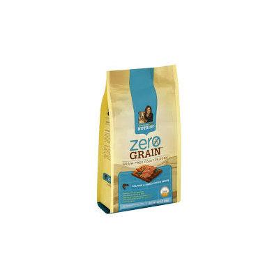 Nutrish Zero Grain Salmon & Sweet Potato Recipe