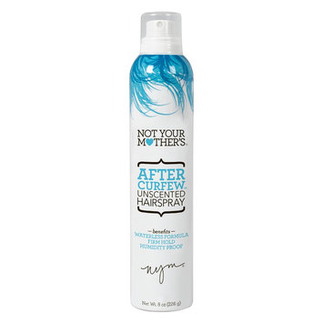 Not Your Mother's® After Curfew™ Unscented Hairspray