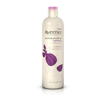 Aveeno® Positively Nourishing® Hydrating Body Wash