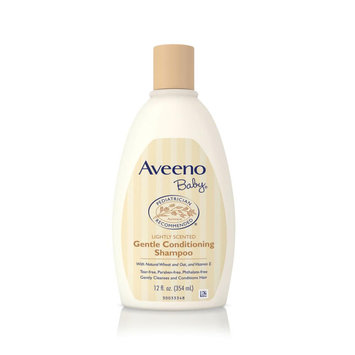 AVEENO® Baby Gentle Conditioning Shampoo