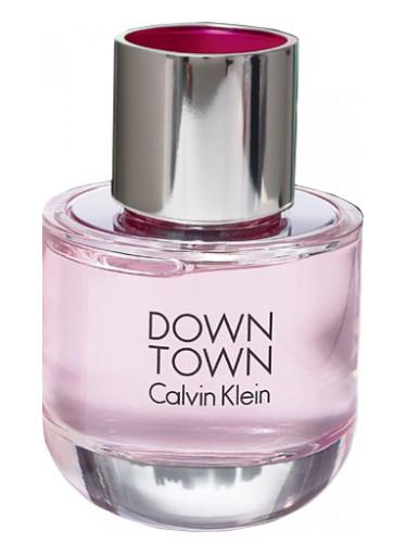 Calvin Klein Downtown Eau de Parfum