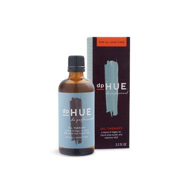 dpHUE Argan Oil Therapy