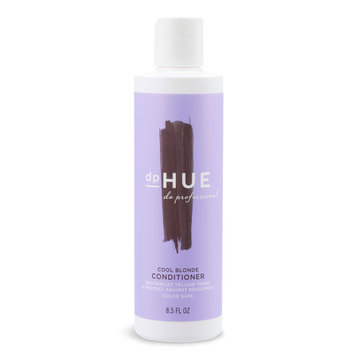 dpHUE Cool Blonde Conditioner
