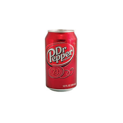 Dr Pepper® Soda