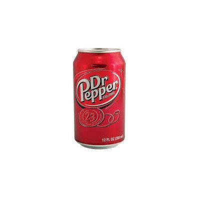 Dr Pepper® Soda