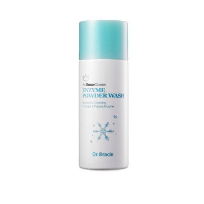 Dr. Oracle The Snow Queen Enzyme Powder Wash