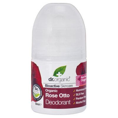Dr. Organic Organic Rose Deodorant