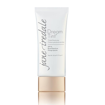Jane Iredale Dream Tint Moisturizer