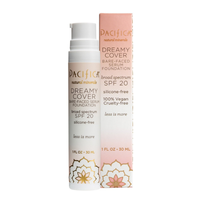 Pacifica Dreamy Cover SPF 20 Bare-Faced Serum Foundation