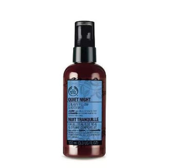 THE BODY SHOP® Quiet Night Dreamy Pillow & Body Mist