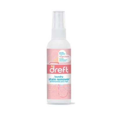 Dreft Spray Laundry Stain Remover