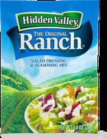 Hidden Valley® Original Ranch® Salad Dressing & Seasoning Mix