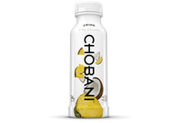 Chobani® Drink Beverage Low-fat Pineapple Coconut Flavored Greek Yogurt Drink