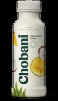 Chobani® Low-Fat Piña Colada Greek Yogurt Drink