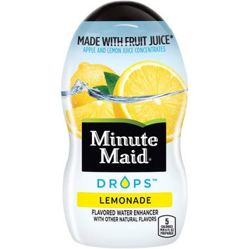 Minute Maid® Drops™ Lemonade